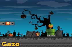 Super Julio 2 Halloween Adventure